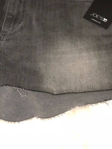 27 Joe's Off Denim Donna Grigio Pantaloncini Easton Cut Jeans casual wt4tfqBU