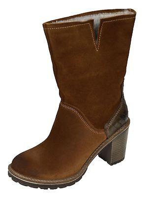 Tamaris Damen Kurzschaft Stiefel Damen Stiefel Winter Damen Schuhe sale 43101710 | eBay