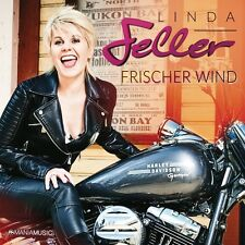 LINDA FELLER - FRISCHER WIND   CD NEU
