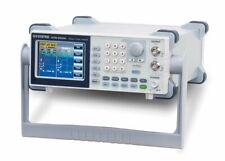 Gw Instek Afg 2225 Dual Channel Arbitrary Function Generator 1hz To 25mhz