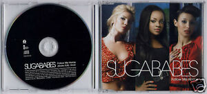 SUGABABES-Follow-Me-Home-UK-2006-1-track-promo-CD