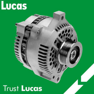 LUCAS-ALTERNATOR-FOR-FORD-3-8-V6-MUSTANG-1994-2000-THUNDERBIRD-COUGAR-94-97