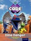 Project X Code: Forbidden Valley Dino Danger by Haydn Middleton, Marilyn Joyce (Paperback, 2012)