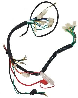 Chinese Bmx Atv Wiring Harness. quad wiring harness 200 250cc chinese  electric start. new dino atv wiring harness 50 70 90 110 125 cc quad 4. atv  wiring harness 50 70 902002-acura-tl-radio.info