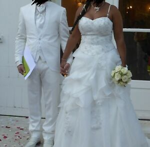 Robe de mariage femme \u0026 ensemble pour