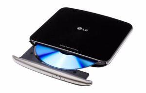 LG GP40NB40 Portable DVD Drive Driver FREE