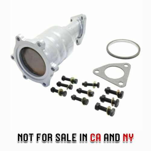 New Front Catalytic Converter For Nissan Altima 1996-2001