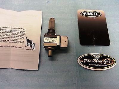 Pingel Guzzler Fuel Valve GV15G