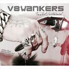 Foxtail Testimonial Ltd. by V8 Wankers (CD, Jun-2010, Remedy Records)
