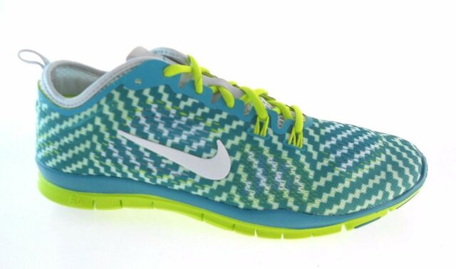 270dabed1f62 Women s Nike 5.0 TR Fit 4 PRT Training Shoes 629832302 Multi Size 12 ...