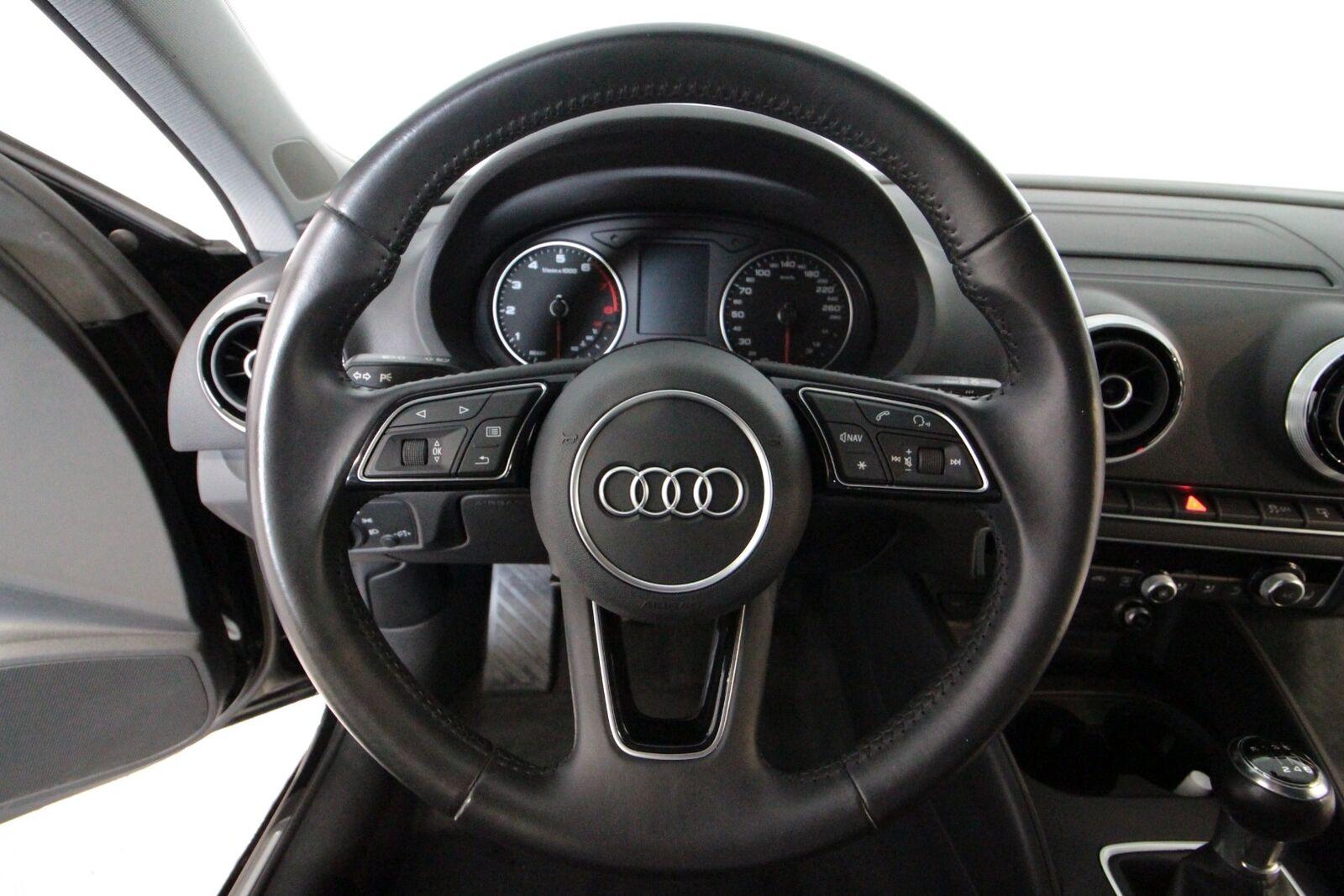 Audi A3 TFSi 150 Sport SB