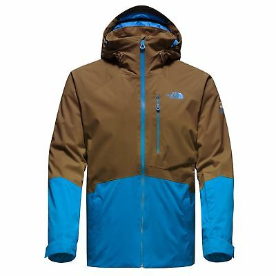 """NEW - $300 MENS LARGE THE NORTH FACE """"SICKLINE"""" INSULATED  SKI SNOWBOARD JACKET"""