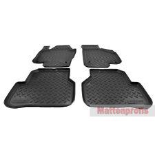 3D Gummi-Fußmatten für VW Passat B5 1996-2005 Gummimatten Automatten