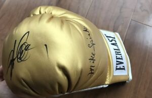 Michael-jinx-Spinks-and-Gerry-Cooney-Signed-Everlast-Boxing-Glove-With-Proof