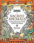 Sacred Animals by Lydia Hess (Paperback, 2016)