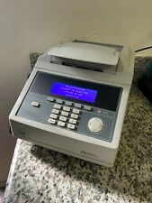 Abi Applied Biosystems 9700 Geneamp Pcr 96 Well Thermal Cycler Silver Block
