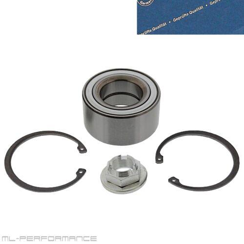 Roulements Roue RADLAGERSATZ Kit de réparation AVANT Ford Cougar Mondeo I II mk1 mk2