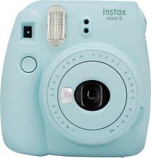 Artikelbild FujiFilm Instax Mini 9 eisblau Digitalkamera