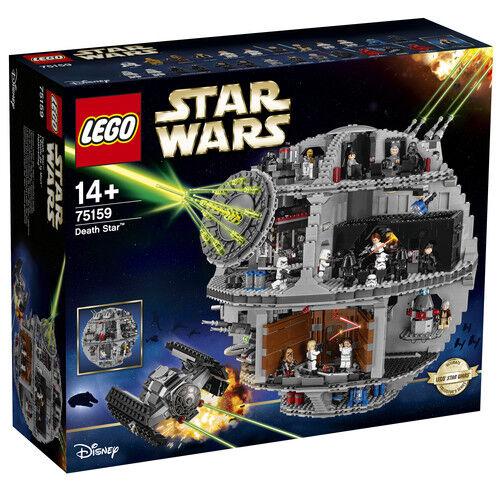LEGO StarWars Death Star (75159) NEU & OVP