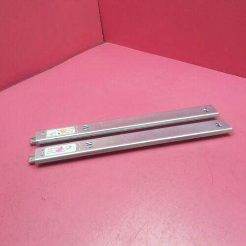 LG REFRIGERATOR FREEZER SLIDE RAIL SET MGT61844013 MGT61844014