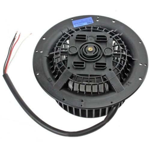 Universal 135W Cappa Motore Ventilatore Unità in senso orario DESTRA direzionale