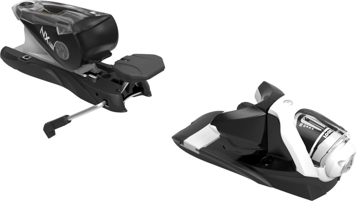 2018 LOOK NX 12 DUAL WTR B90 SKI BINDINGS FCFA042