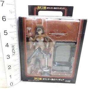 A4067-Japan-Anime-Banpresto-Lupin-the-Third-Counter-Syuugou-Figure-Fujiko-Mine
