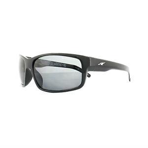 5d5675f3c70 Image is loading Arnette-Sunglasses-Fastball-4202-226781-Black-on-Graphics-