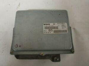 calculateur Bosch MA3.0 , 0261200780 / 9617150080 (réf 4795)
