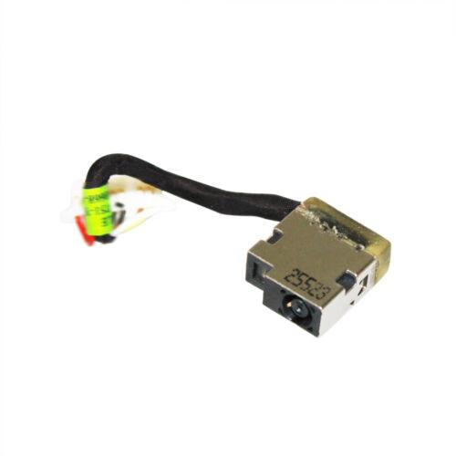858021-001 799751-S50 OEM HP POWER DC-IN CONNECTOR OMEN 17-W 17-W253DX