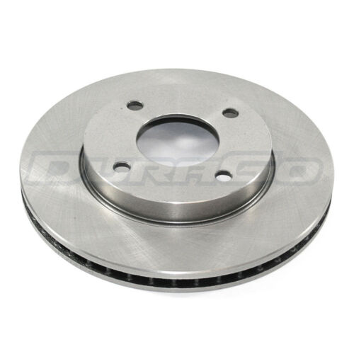 Disc Brake Rotor Front IAP Dura BR900960