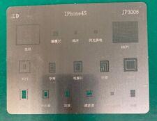 iPhone4S iphone 4s P3006 IC Repair BGA Rework Reballing Stencil Template