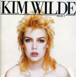 Kim-Wilde-Select-NEW-CD