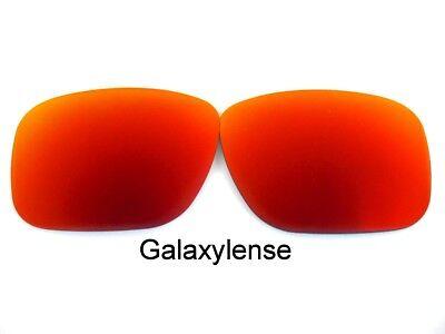 Galaxy Lenti Di Ricambio Per Spy Optic Helm Occhiali Da Sole Rosso