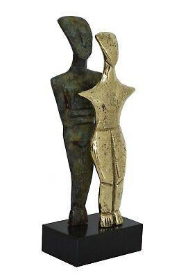 Cycladic Art Figure Maternity Motherhood Statue