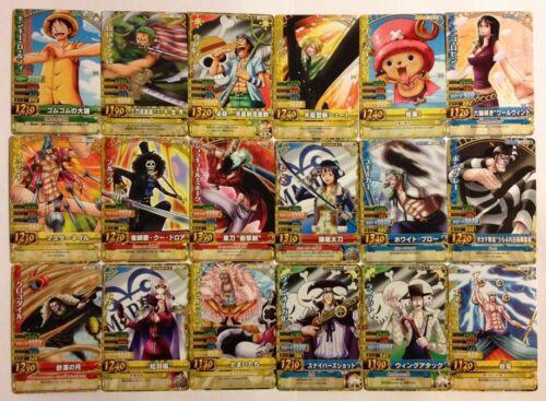 One Piece OnePy Berry Match W PART09 Reg Set 24//24