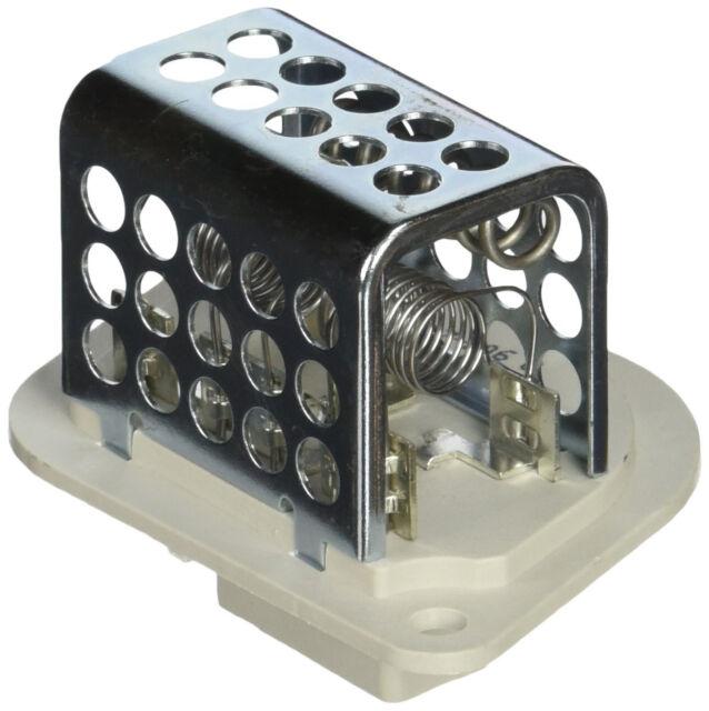 OEM FORD A//C Heater Blower Motor Resistor 99-02 MERCURY COUGAR 97-00 MERCURY 1