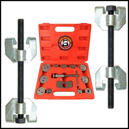 TP-875 Utensili/_Attrezzo/_Pressore Compressore molle pistoncini freni auto
