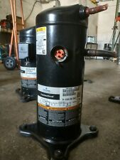 New Listing5 Ton Zp61kce Tf5 830 460v 3 Phase R410a Commercial Use Ac Compressor