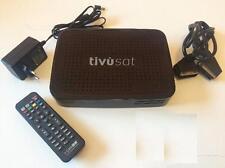 Tvsat iCan Decoder 1100SV SATELLITARE LEGGE CARD TVSAT