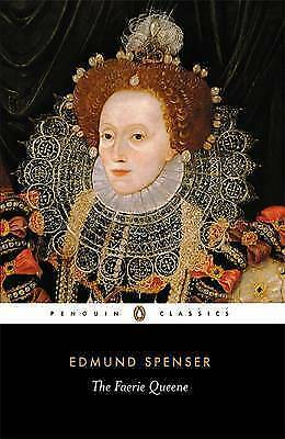 1 of 1 - The Faerie Queene (Penguin Classics) (Paperback)