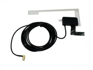 kenwood dnx 521dab windschutzscheibe montage radio dab. Black Bedroom Furniture Sets. Home Design Ideas