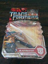 Transformers BLAZEMASTER rotf Revenge of the Fallen *SEALED* new hasbro retired