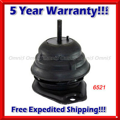 Rear Engine Motor Mount S554 Fit Honda Accord 1986-89 2.0L//Prelude 1979-87 1.8L