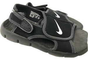 Nike Youth Water Shoes Size 13 Black   eBay