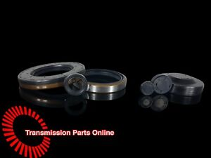 BMW-ZF-GS6-45DZ-6-Speed-O-E-M-Quality-Oil-Seal-and-Cap-Repair-Kit