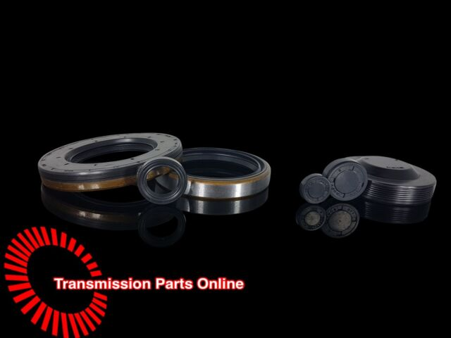 BMW ZF GS6-45DZ 6 Speed O.E.M. Quality Oil Seal and Cap Repair Kit