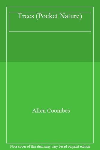 Trees (Pocket Nature) By Allen Coombes
