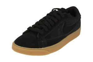 Détails sur Nike Femme Blazer Bas SD Baskets Aa3962 Baskets 002