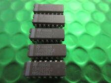 Cd4025bcj, versione in ceramica di cd4025be, CMOS Triple 3-INPUT NOR GATE, ** 5 per **